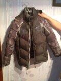 Куртка (зимняя) детская. Фото 1.