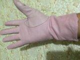 Перчатки из натуральной кожи. Фото 2.