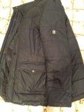 Итальянская зимняя куртка. Фото 4.
