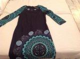 Платье (desigual) оригинал. Фото 1.