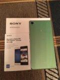 Sony xperia z3 green. Фото 4.