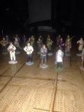 21 оловянных солдатиков. Фото 3.