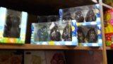 Шоколад цыплята трио шоко-ко 300 гр. в коробочке. Фото 2.