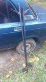 Багажник. Фото 2.