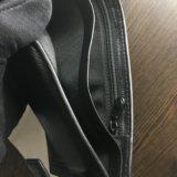 Портмоне jancarlo baretti all black. Фото 4.