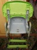 Стульчик для кормления и ходунки.. Фото 2.