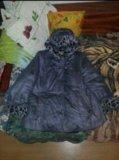 Куртка ланика зимняя. Фото 1.