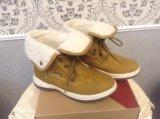 Ботинки для девочки, 36 разм.. Фото 3.