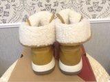 Ботинки для девочки, 36 разм.. Фото 2.