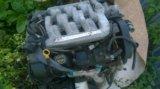 Двигатель на мазду мpv. Фото 2.