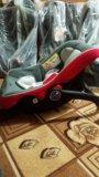 Новое автокресло детское люлька. Фото 3.
