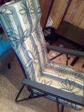 Кресло летнее. Фото 2.