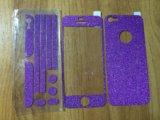 Плёнка цветная на iphone 5/5s. Фото 1.