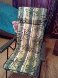 Кресло летнее. Фото 3.