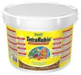 Корм для рыб tetra rubin 10л. Фото 1.
