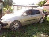 Renault megane 2. Фото 3.