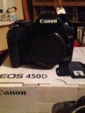 Canon eos  450 d. Фото 3.