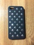 Чехол на iphone 5/5s. Фото 1.