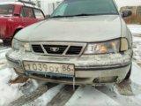 Daewoo nexia 2006. Фото 3.