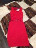 Платье женское. Фото 1.
