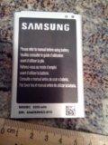 Аккумулятор для samsung. Фото 1.