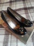 Туфли m'shoes р.38-39. Фото 1.