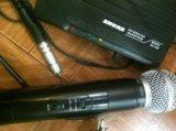 Микрофон. Фото 2.
