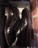 Loake обувь. Фото 1.