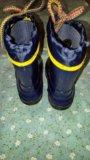 Резиновые сапоги. Фото 2.