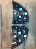 Фонари задние (новые) ваз-2170 приора. Фото 2.