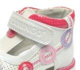 Детские артопедические сандали. Фото 1.
