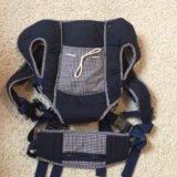 Рюкзак переноска для ребенка. Фото 1.