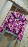 Новая куртка adidas. Фото 1.