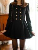 Новое пальто. Фото 3.