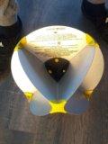 Радиолокационный отражатель. Фото 1.