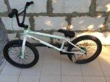 Велосипед bmx free agent telum. Фото 1.
