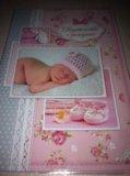 Св-во о рождении. Фото 1.