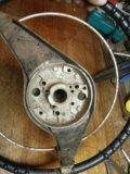 Релевое колесо руль азлк 2138. Фото 1.
