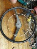 Релевое колесо руль азлк 2138. Фото 2.