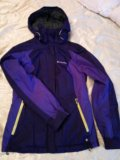 Куртка спортивная,р 44. Фото 1.