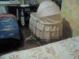 Детская кроватка -люлька. Фото 2.