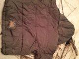 Куртка осеняя на мальчика. Фото 2.