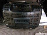 Телевизор винтажный переносной чб юность 406д. Фото 2.