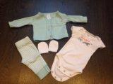 Одежда для новорожденного. Фото 2.