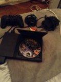 Sony playstation2. Фото 1.