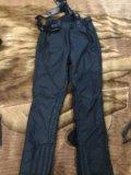 Продам утеплённые штаны. Фото 1.