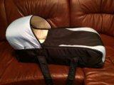 Сумка-переноска для детей. Фото 1.