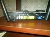 Wi-fi роутер. Фото 2.