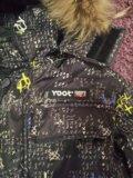 Полукомбинезон с курткой. Фото 4.