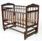 Кровать детская. Фото 1.